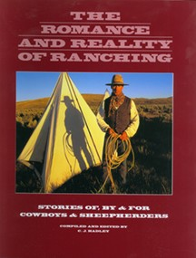 """The Romance & Reality of Ranching"" RARE!"