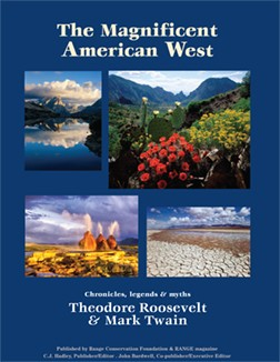 """The Magnificent American West"""